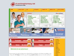 A-zOnlinePharmacy.net