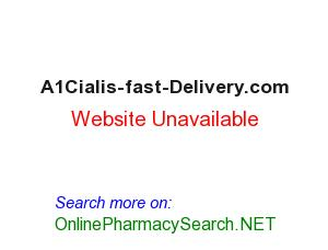A1Cialis-fast-Delivery.com