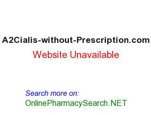 A2Cialis-without-Prescription.com