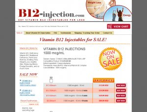 B12-injection.com
