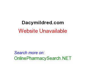 Dacymildred.com