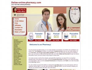 Dallas-Online-Pharmacy.com