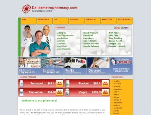DallasmetroPharmacy.com