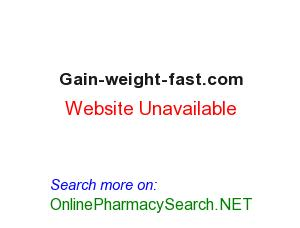 Gain-weight-fast.com