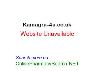 Kamagra-4u.co.uk