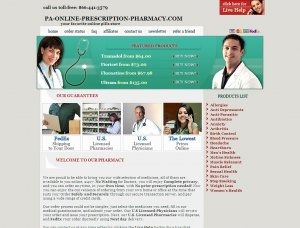 Pa-Online-Prescription-Pharmacy.com