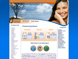 Pagethedoctor.net