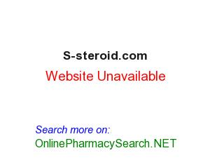 S-steroid.com