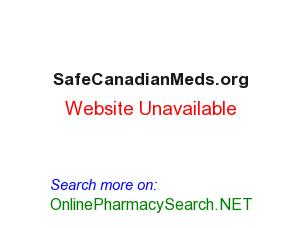 SafeCanadianMeds.org
