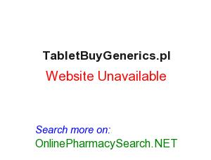 TabletBuyGenerics.pl