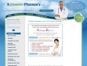 X-Generic-Pharmacy.com