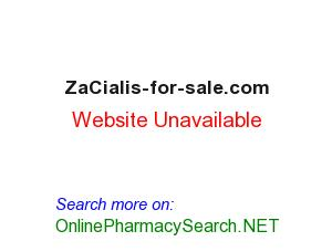 ZaCialis-for-sale.com
